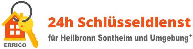 Schlüsseldienst für Heilbronn Sontheim